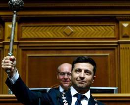 День Конституции: Владимир Зеленский запустил флешмоб который поможет выучить законы