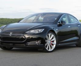 Эксперты Тесла назвали причину возгорания Model S в Шанхае и заявили об устранении проблемы