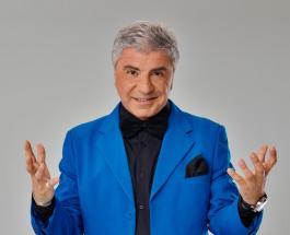 Сосо Павлиашвили исполнилось 55 лет: творческая деятельность и личная жизнь певца