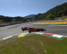 Формула 1 Гран-при Австрии: кто стал победителем сложной но безумно интересной гонки