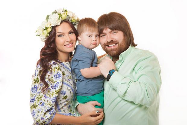 Как удалось похудеть мужу эвелины бледанс — александру семину