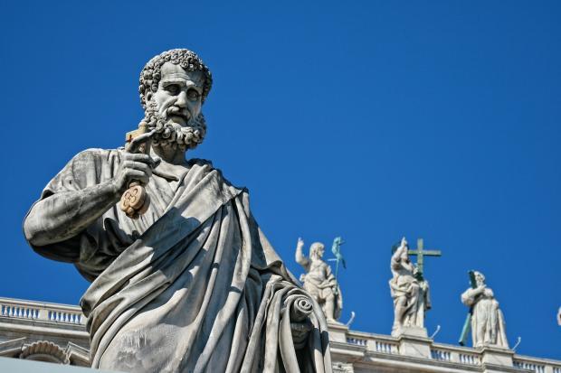 В Риме туристам грозят новые штрафы по 450 €