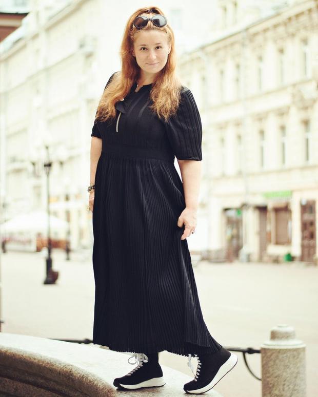 Жена воронина похудела