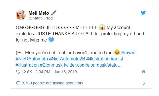 Акции Tesla увеличились после заявления Маска обудалении аккаунта в Твиттер