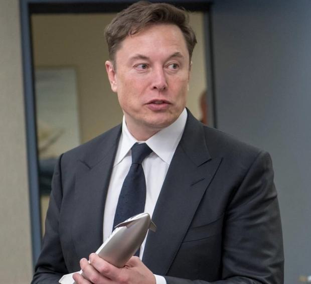 Илон Маск назвал старение основной  проблемой человечества