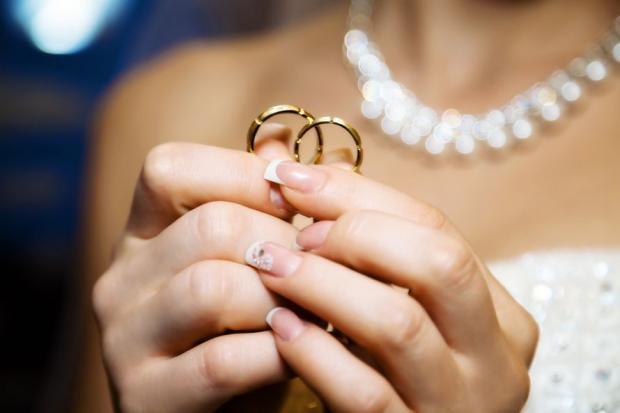 Приметы из народа: что нельзя делать с обручальным кольцом - Интересно на Joinfo.com