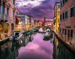 Немецких туристов выгнали из Венеции за приготовлением кофе на знаменитом мосту Риальто