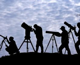 Полное солнечное затмение 2 июля - смотреть онлайн астрособытие