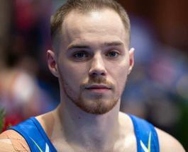 Гимнаст Олег Верняев завоевал 17-ю для Украины золотую медаль на Европейских играх