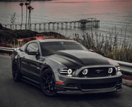 Самые популярные автомобили в Инстаграм: неожиданные результаты рейтинга