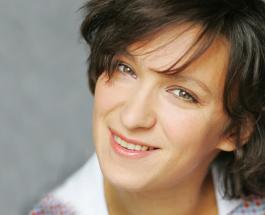 Лариса из «Сватов» Олеся Железняк рассказала о семейной жизни и смерти родителей