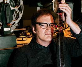 Квентин Тарантино планирует завершить карьеру в кинематографе