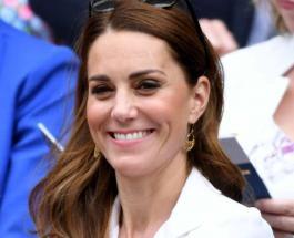 Кейт Миддлтон рассказала о любимом спортсмене 5-летнего принца Джорджа