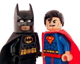Если бы любимые супергерои были детьми: топ -14 забавных иллюстраций