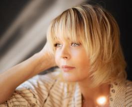 Юлия Меньшова задумалась о грядущем 50-летии: что думает актриса о своем возрасте