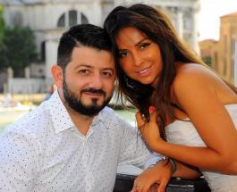 Жена Галустяна призналась в любви супругу и рассказала о важной дате в семье