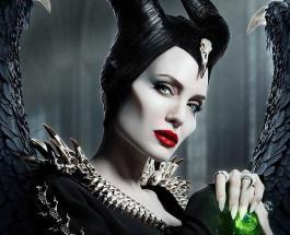 Анджелина Джоли ведет сказочную войну в официальном трейлере