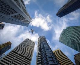 Британский миллиардер приобрел самый дорогой пентхаус в Сингапуре выложив 54 млн долларов