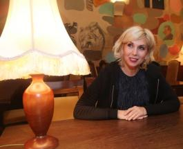 Алена Свиридова рассказала о пенсионных планах и своих увлечениях