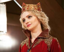 Екатерина Вилкова - именинница: успешная карьера и личная жизнь знаменитой актрисы