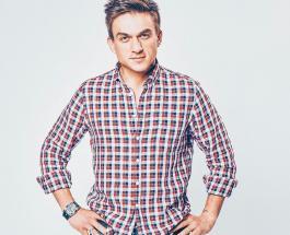 Влад Топалов - любитель хорошо поесть: певец рассказал о своем летнем рационе