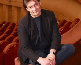 Александр Домогаров отмечает 56-летие: как актеру удалось добиться невероятного успеха