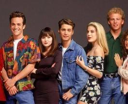 """Дженни Гарт назвала дату премьеры продолжения сериала """"Беверли Хиллз 90210"""""""