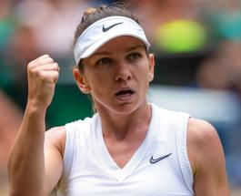 Симона Халеп обошла Серену Уильямс: теннисистка впервые в карьере выиграла Уимблдон