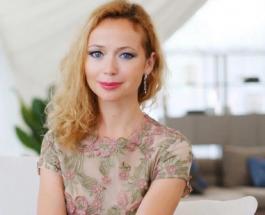 5 роскошных платьев примерила актриса Елена Захарова и восхитила красотой и стройностью