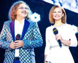 Игорь Николаев написал новую песню: певец поделился наброском в Сети восхитив даже супругу