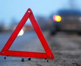 ДТП с кортежем Зеленского: разбитые авто и 5-километровая пробка