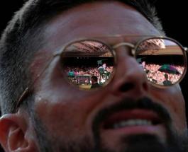 Финал Уимблдона 2019: какие знаменитости наблюдали за событиями на корте
