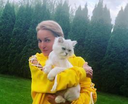 Анастасия Волочкова показала псевдоженихов которых балерине сосватали за одну неделю