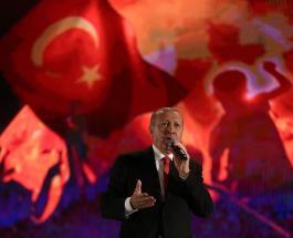 Анкара нарушит санкции Евросоюза продолжив добычу газа у берегов Кипра