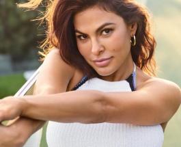 Ева Мендес показала себя настоящую: новый флешмоб набирает обороты популярности