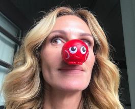 Эмми 2019: Джулия Робертс идеально ответила на сарказм зарубежных журналистов