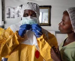 Вспышка вируса Эбола в Конго грозит непредсказуемыми последствиями для всего мира