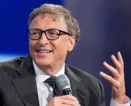 Билл Гейтс впервые за 7 лет утратил второе место в рейтинге самых богатых людей мира