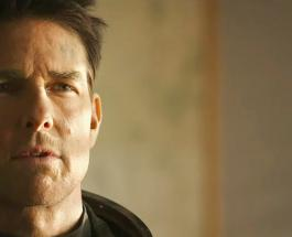 Лучший стрелок 2 - трейлер: Том Круз сыграл Мэверика спустя 33 года после оригинальной истории