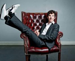 "Бенедикту Камбербэтчу 43 года: карьера и личная жизнь звезды телесериала ""Шерлок"""