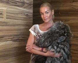 Анастасия Волочкова честно призналась что ценит в мужчинах и рассказала о дочери
