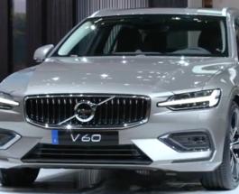 В производстве Volvo проблемы: компания отзывает полмиллиона автомобилей