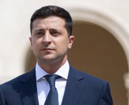 По результатам экзит-пола в Парламент прошли 5 партий – лидирует «Слуга народа»