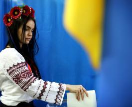 Выборы в Украине: ЦИК обработала почти 31% протоколов