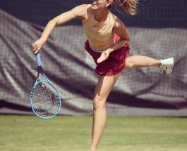 Мария Шарапова в Испании: приключения теннисистки в солнечной Андалусии