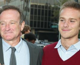Сын Робина Уильямса впервые открыто заговорил о характере покойного отца