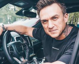 Влада Топалова ограбили: певец готов вознаградить воров лишь бы ему вернули украденное