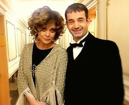 Новые фото Ольги Дроздовой: фанаты восхищены красотой жены Дмитрия Певцова