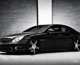 Mercedes проводит тестирование способности автомобилей парковаться без водителя