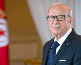 Умер президент Туниса Аль-Баджи Гаид эс-Себси в возрасте 92 лет